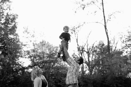 Minnesota family